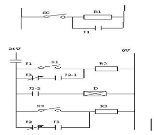 搪锡炉控制电路图
